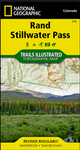 National Geographic Rand, Stillwater Pass 115