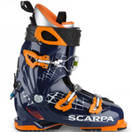 Scarpa  Freedom 100 Alpine Touring  Boot
