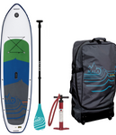 Hala Rival Hoss Used Demo Stand Up Paddleboard