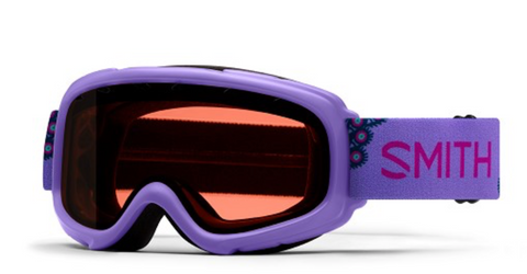 Smith Gambler Youth Snow Goggles