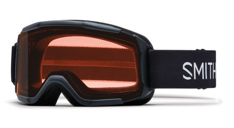 Smith Daredevil Youth Snow Goggles