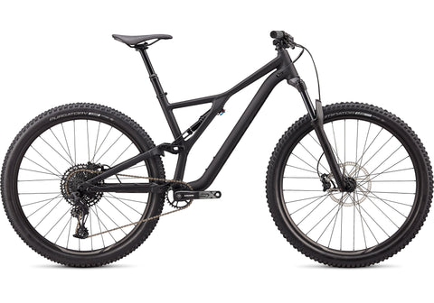 2020 Specialized Stumpjumper ST Alloy 29 Black MED