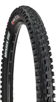 Maxxis Minion DHF Tire - 29 x 2.5, Tubeless, Folding, Black, Dual, EXO, Wide Trail