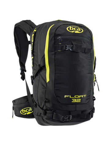BCA Float 32 Avalanche Airbag Backpack Black