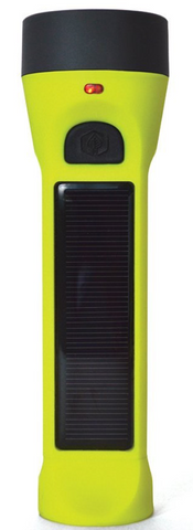 HybridLight Journey 300 Flashlight/Charger