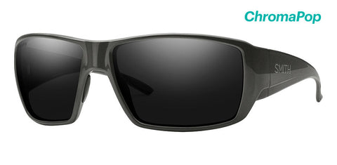 SMITH Guides Choice ChromaPop Polarized Sunglasses