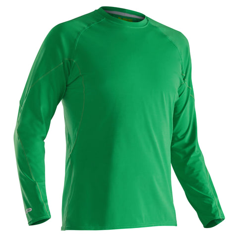 NRS Men's H2Core Silkweight Long-Sleeve Shirt