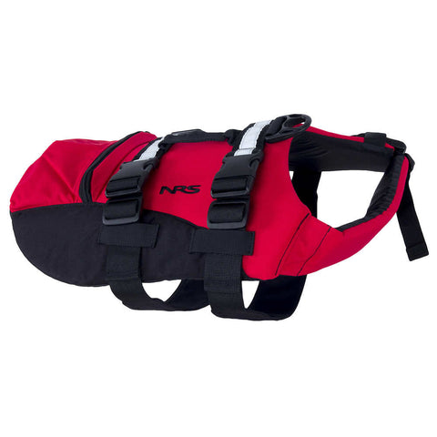 NRS CFD Dog Life Jacket