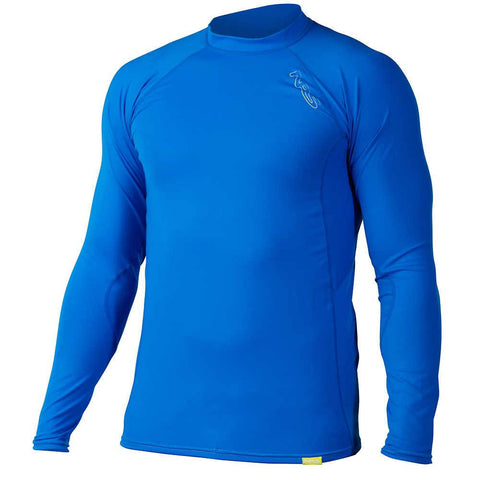 NRS - Men's H2Core Rashguard Long-Sleeve Shirt