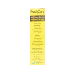 Freshcare, Roll On, Aroma Splash Fruity, 10 ml