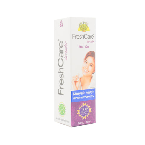 Freshcare, Roll On, Aroma Lavender, 10 ml