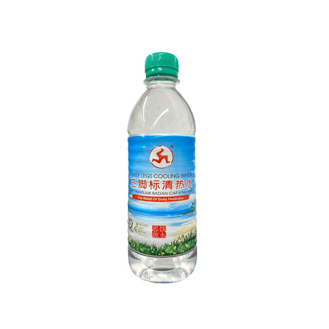 Three Legs, Cooling Water, 500 ml