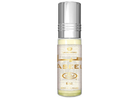 Al Rehab, Crown Perfumes, Aseel, 6 ml
