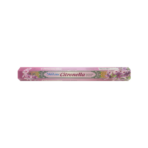 Yeh Vala, Incense sticks Citronella, 20 Sticks