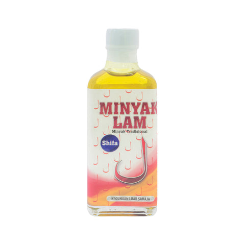 Shifa, Minyak Lam, 60 ml