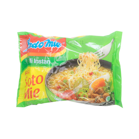 Indomie, Rasa Soto, 1 box