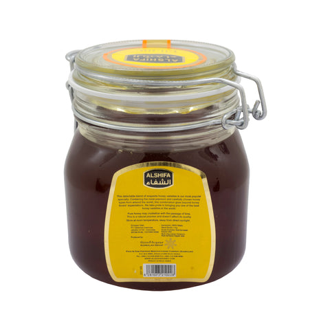 Al Shifa, Natural Honey, 1 kg