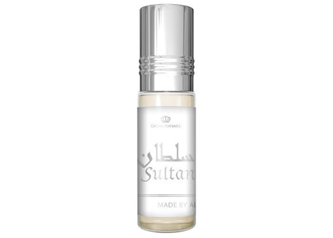 Al Rehab, Crown Perfumes, Sultan, 6 ml