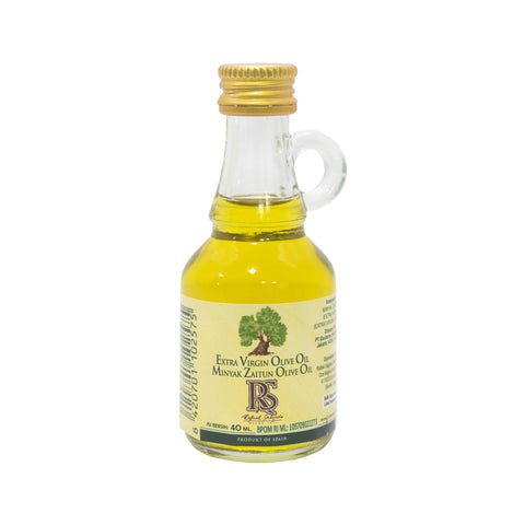 RS, Extra Virgin Olive Oil, 40 ml
