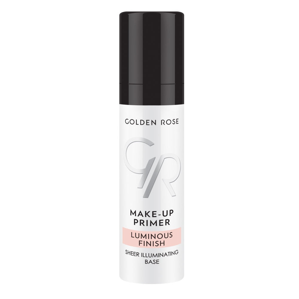 Golden Rose, Make-Up Primer Luminous Finish
