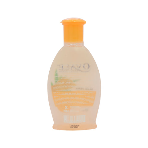 Ovale, Facial Lotion Extra Mild (Chamomile), 200 ml