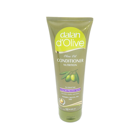 Dalan, O'live Oil Conditioner Color Protection, 200 ml