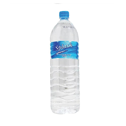 Splash, Pure Drinking Water, 500 ml