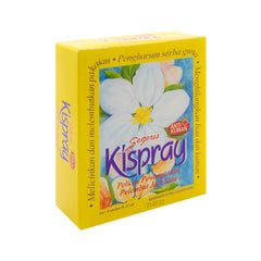 Kispray, Segeris, 3 in 1, 21 ml X 4 sachets