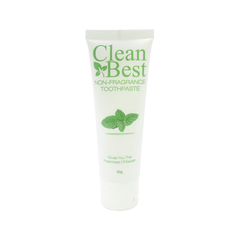 Fiqh Clean Best, Non Fragrance, Tooth Paste, 50 g