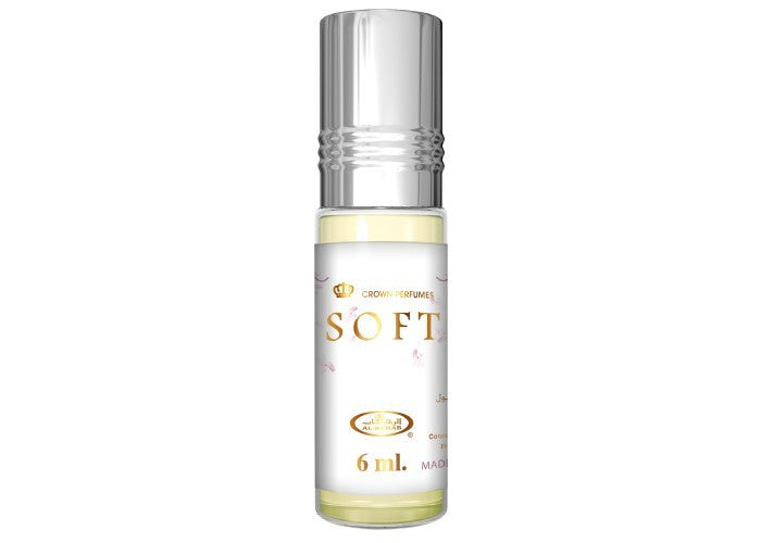 Al Rehab, Crown Perfumes, Soft, 6 ml