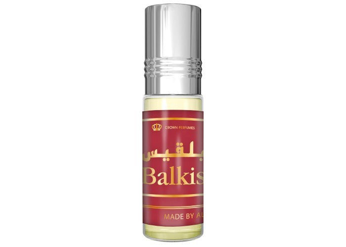 Al Rehab, Crown Perfumes, Balkis, 6 ml