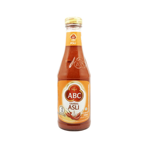 ABC, Sambal Asli, 335 ml