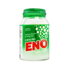 Eno, Lemon, Cooling, Fruit Salt, 100 g