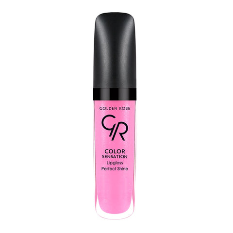 Golden Rose, Color Sensation Lip Gloss No. 109
