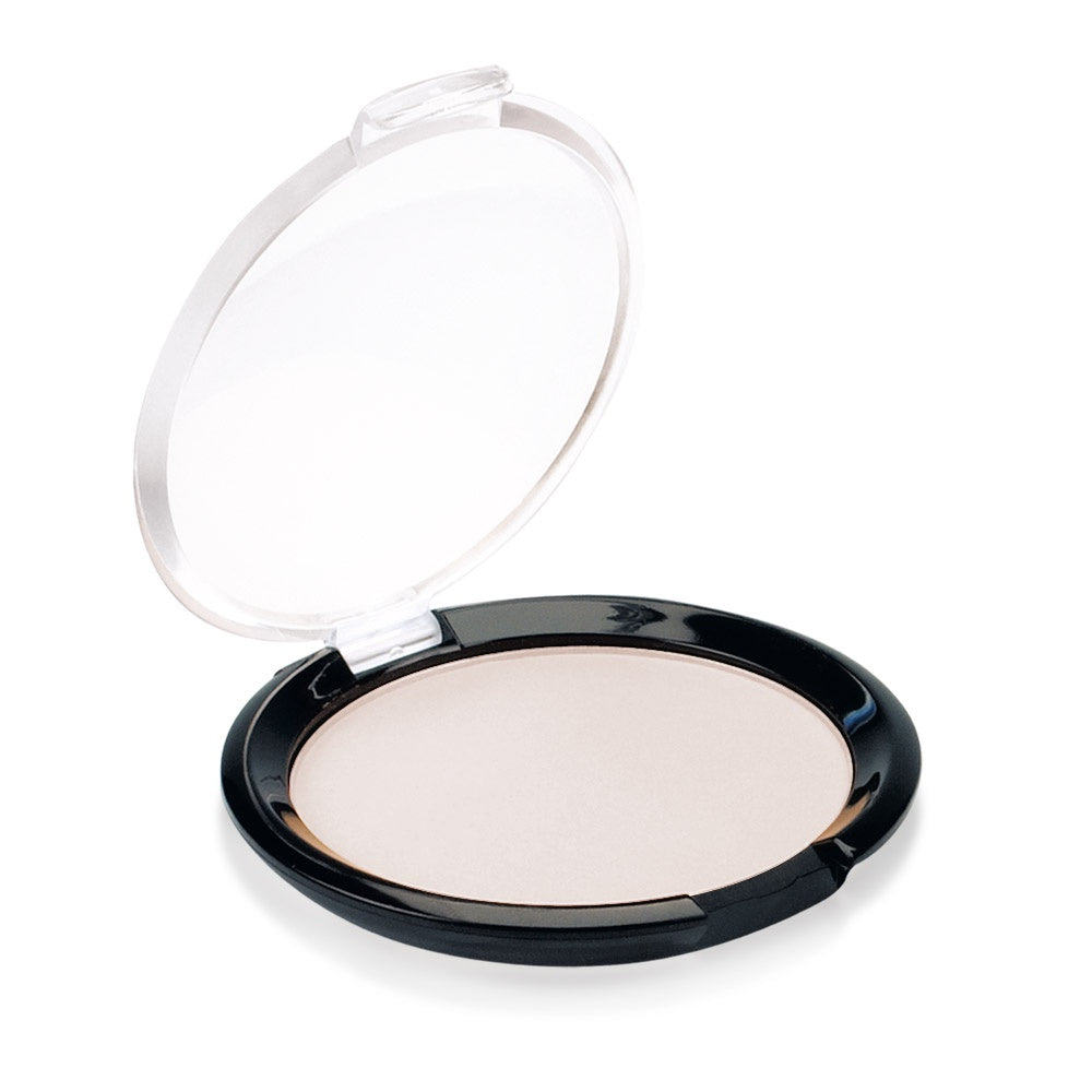 Golden Rose, Silky Touch Compact Powder No. 03, 12 gm