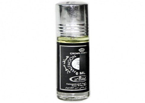 Al Rehab, Crown Perfumes, Halfmoon, 6 ml