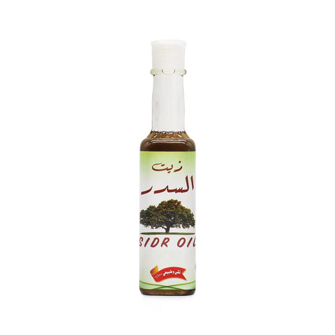 Al Marwaani, Sidr Oil, 150 ml