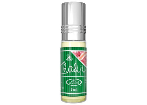 Al Rehab, Crown Perfumes, Khaliji, 6 ml