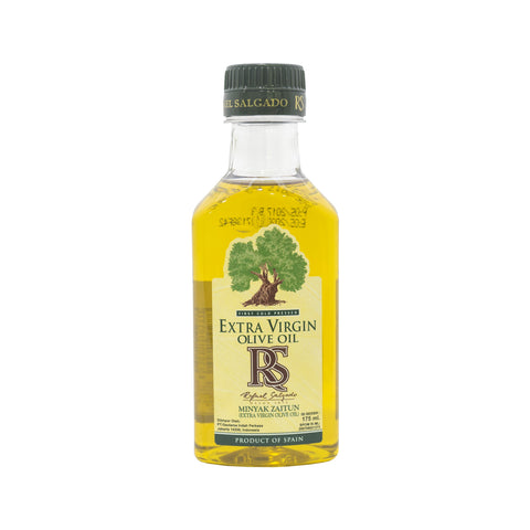 RS, Extra Virgin Olive Oil, 175 ml