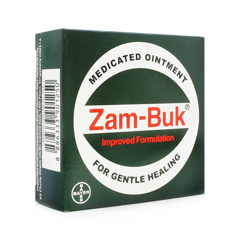 Zam Buk, For Gentle Healing, 25 g