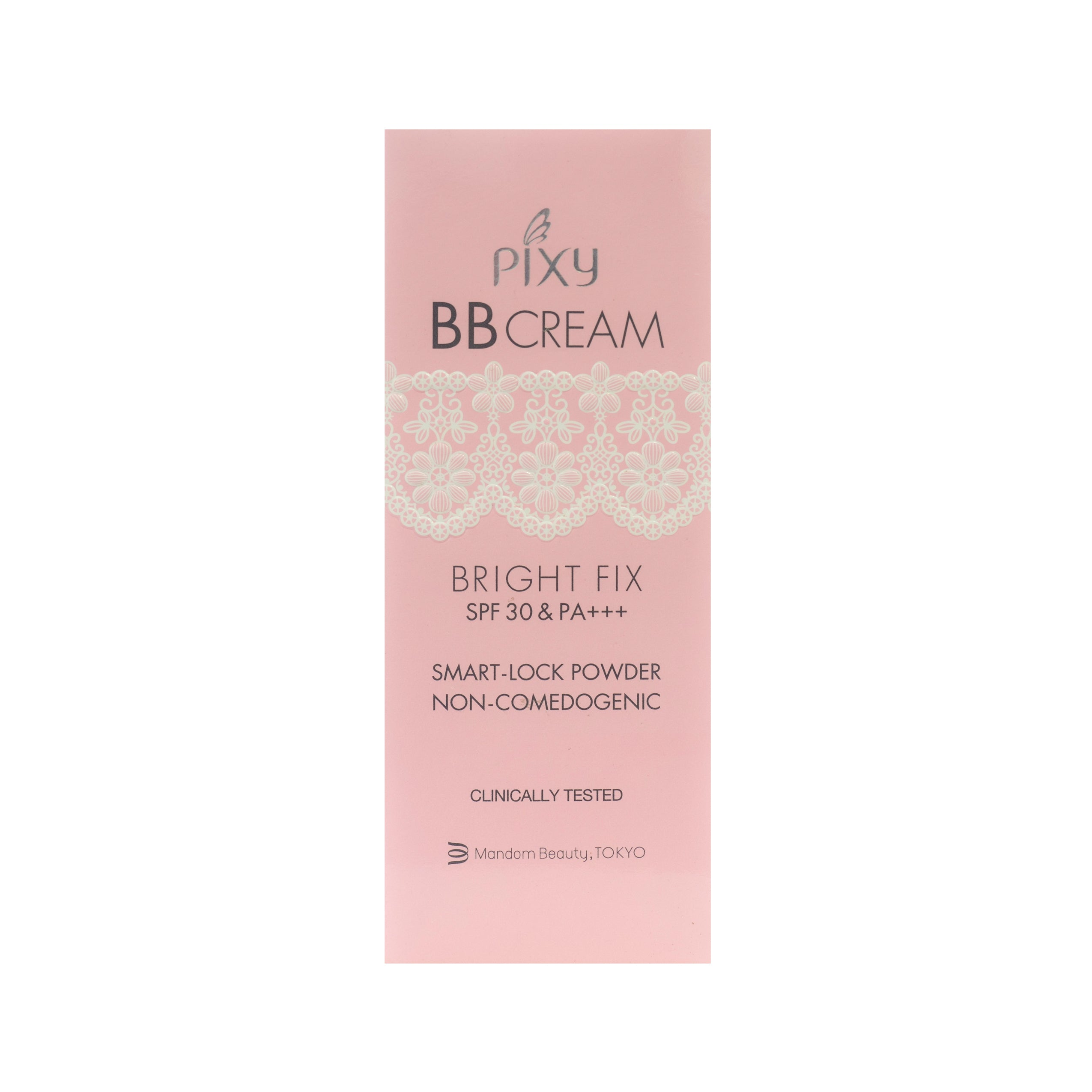 Pixy, BB Cream  SPF 30 & PA, Ochre, 30 ml