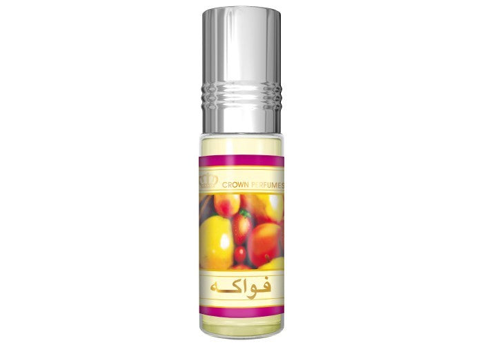Al Rehab, Crown Perfumes, Fruit, 6 ml