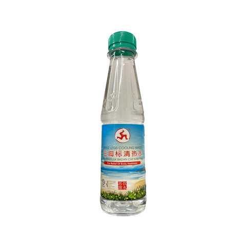 Three Legs, Cooling Water, 200 ml