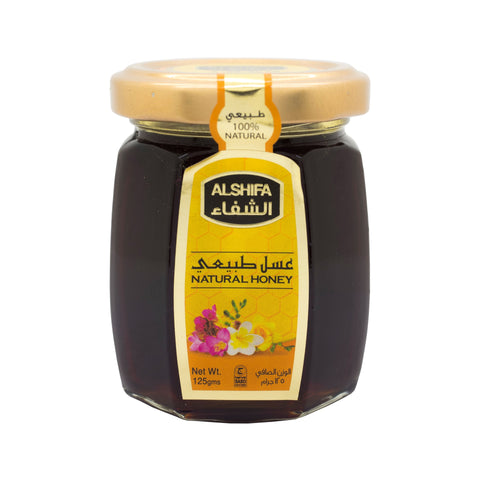 Al Shifa, Natural Honey, 125 g