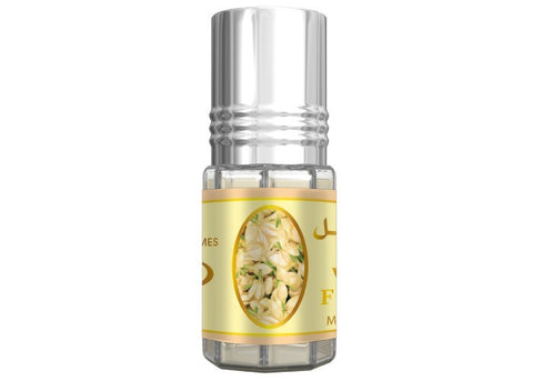 Al Rehab, Crown Perfumes, White Full, 6 ml