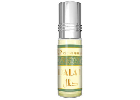 Al Rehab, Crown Perfumes, Dalal, 6 ml