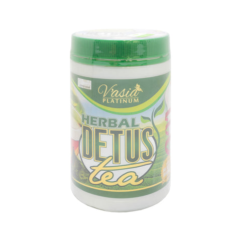 V'Asia, Platinum Herbal Detus Tea, 20 sachets X 3 gm