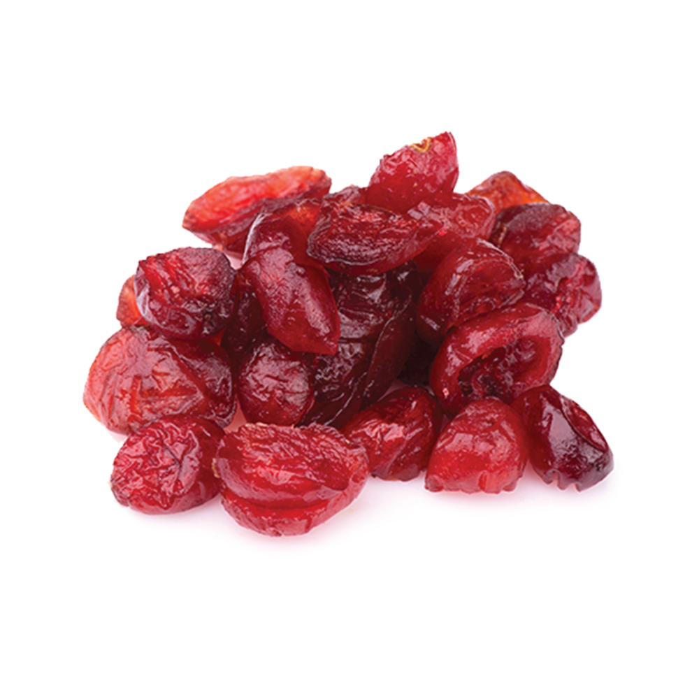 Dried, Cranberries, USA