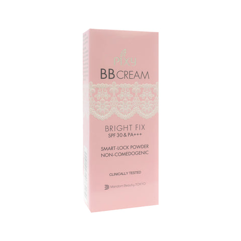 Pixy, BB Cream  SPF 30 & PA, Beige, 30 ml