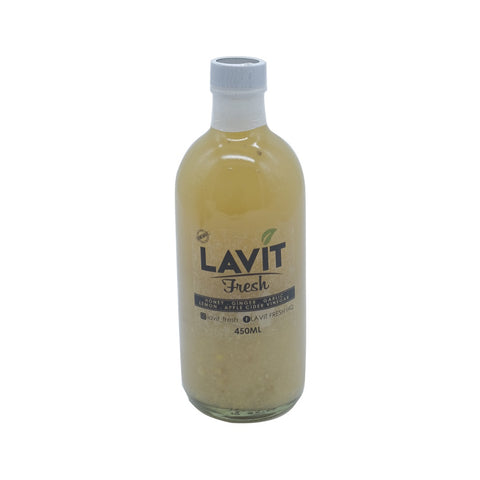 Lavit, Fresh Mix Drinks, 450 ml